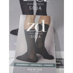 calcetín de soja ZD