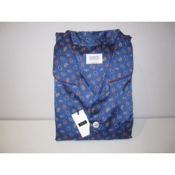 pijama de raso de mirto