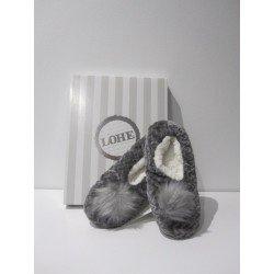 Zapatillas  de señora de Lohe