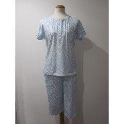 Pijama De Verano De Señora...